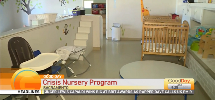 Good Day Nursery segment